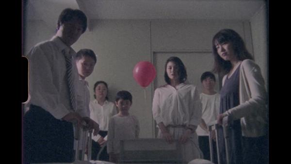 Straight8|Shortfilm「Still Life」